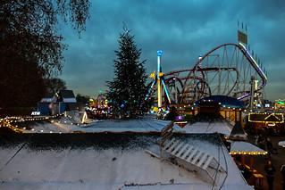 Hyde Park Winter Wonderland 2018 | by ThemeParkMedia