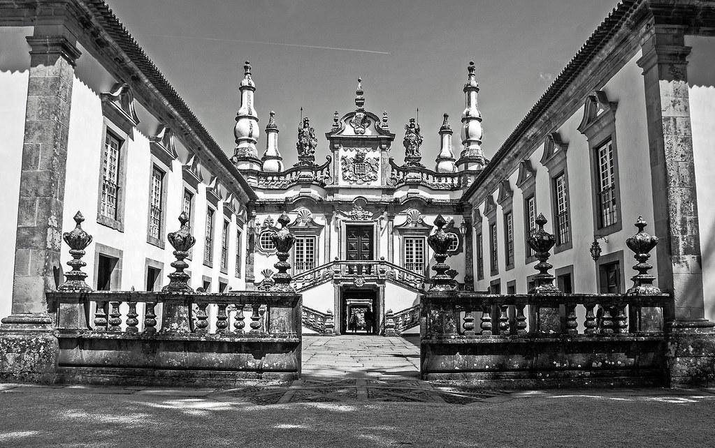 2018 06 13_1429 Palais de Mateus. Cour d'honneur
