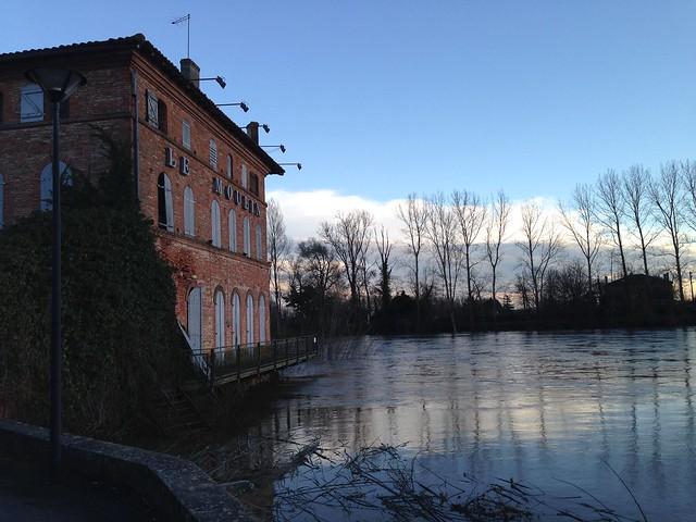 Moulin d'Ardus