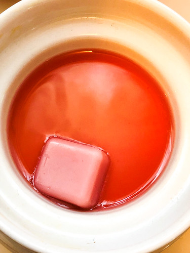 BAC Home Wax Melts Product Reviews Part 1   by Suzie the Foodie www.suziethefoodie.com