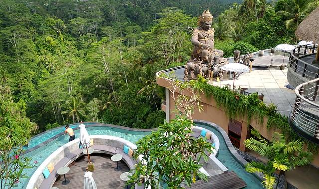 Payangan Bali