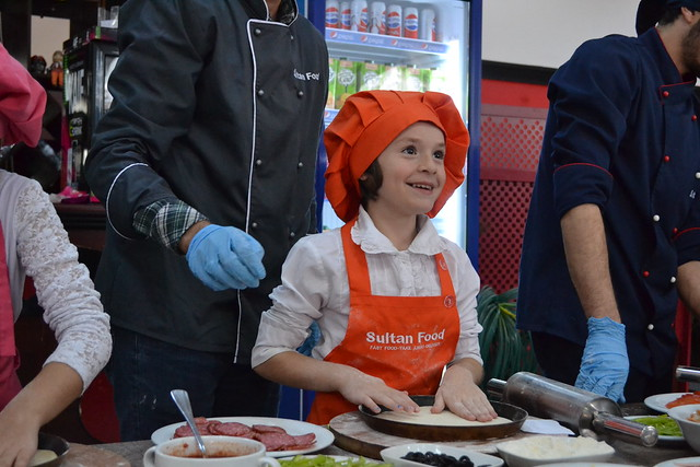 Young Master Chefs: by YEAs in Azerbaijan