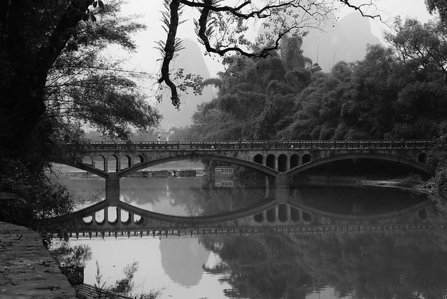 Xing Ping, Yang Shou, Guilin, China