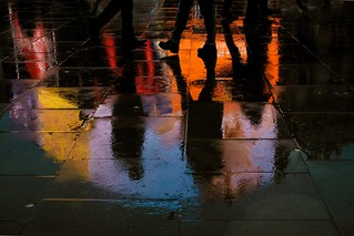 Shadows on tour | by sara.wendelmelhuish