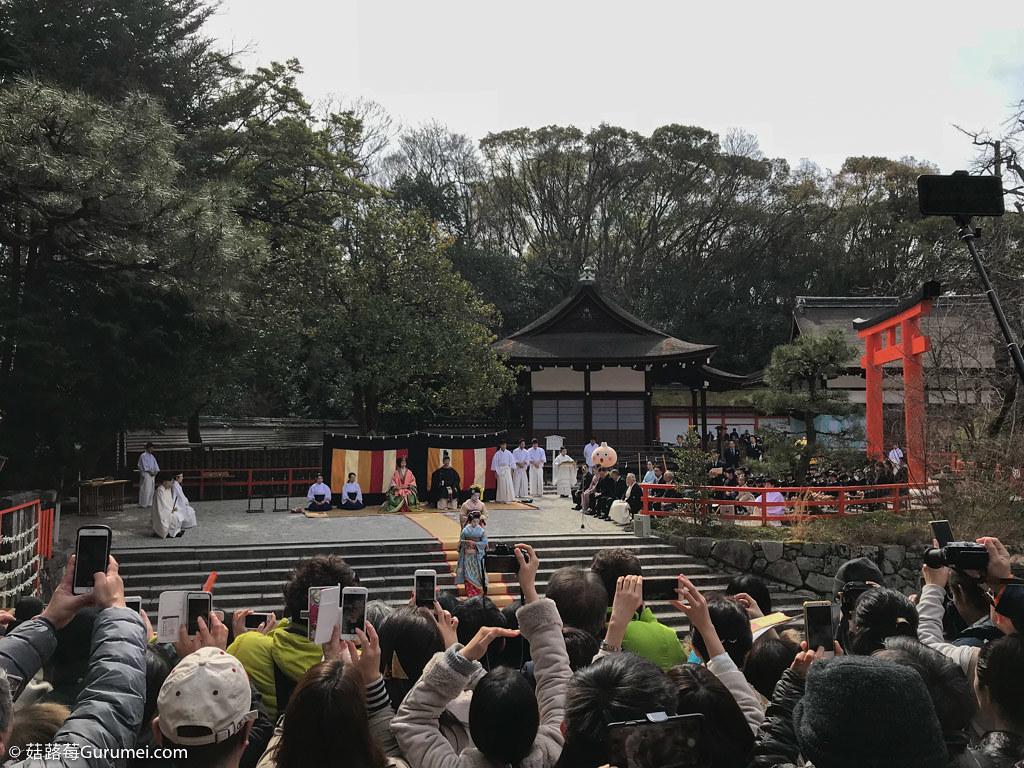 打工度假-京都生活-女兒節-062