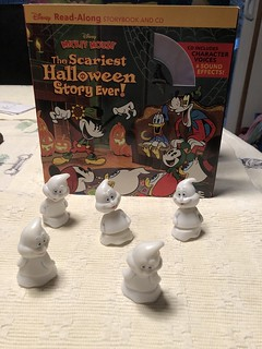 Halloween Books | by I'm Wacky Mommy