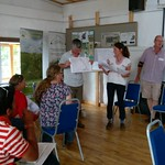 Mon, 07/16/2018 - 17:03 - Agroforestry design workshop (by Jo Smith)