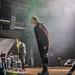 Shinedown@alcatraz di Milano