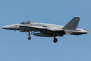 FA-18C 164034 NAS Oceana WM   by finband76