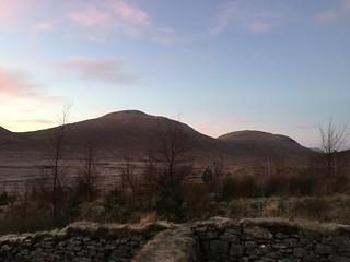 Groban and Beinn Bheag | by malky_c