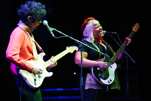 Shannon Shaw: Holiday Cheer 2018   by wfuv