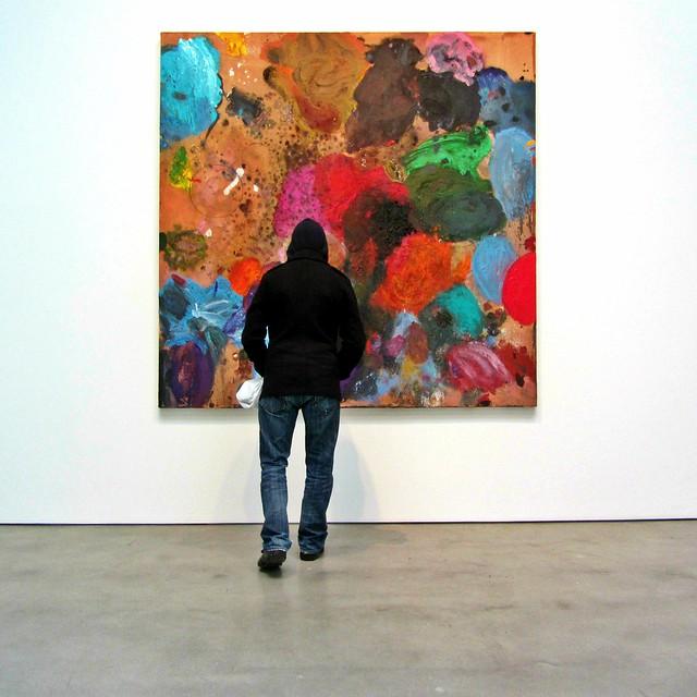 Premier pas dans l'art contemporain
