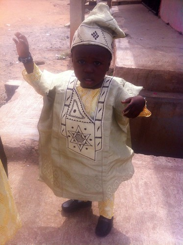 nigeria ibadan challenge orita