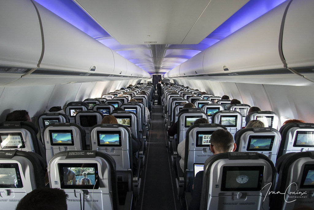 Boeing 757 223 Icelandair Tf Isy International Airsp Flickr