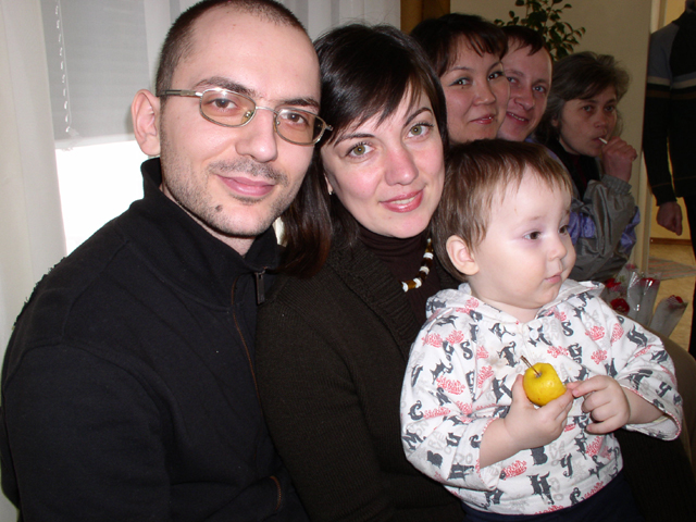 8 Martie, 2010, Moldova