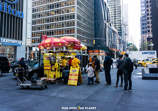 New York | by OURAWESOMEPLANET: PHILS #1 FOOD AND TRAVEL BLOG