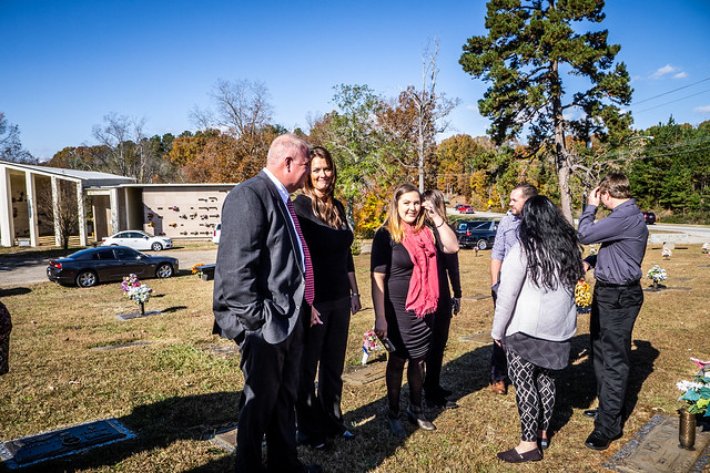 Nina Ruth Taylor Snellgrove Funeral-6