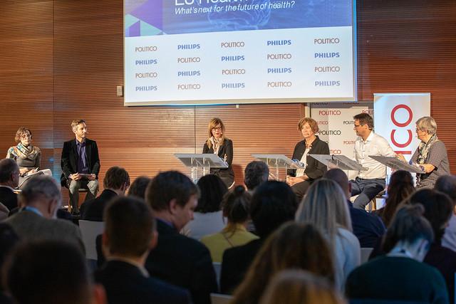 2018-12-04 | EU Healt 2024: What's next for the future of health?