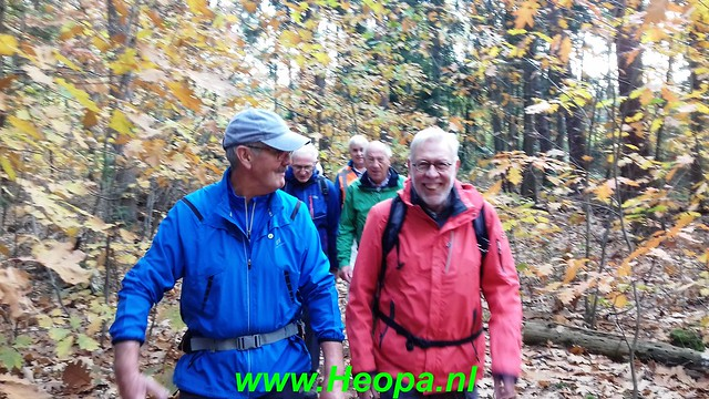 2018-11-07               Baarn SOP           25 Km  (20)