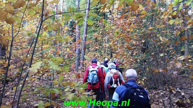 2018-11-07               Baarn SOP           25 Km  (19)