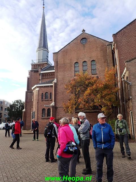 2018-11-07               Baarn SOP           25 Km  (5)