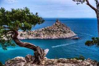 Crimea   by Vigurskiy