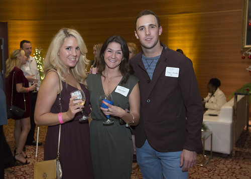 LU_2018_Alumni Holiday_136   by Lynn University Alumni