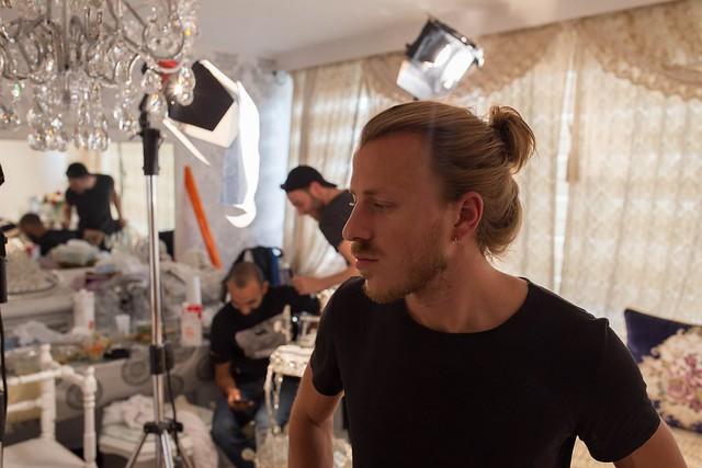 2017 - Atelier vidéo