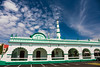 Indian Muslim Mosque by Phalinn Ooi