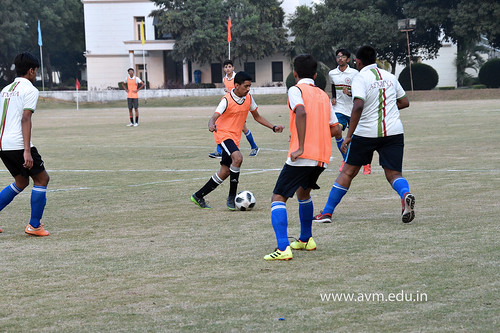 Inter House Football Competition 2018-19 5 (17) | by Atmiya Vidya Mandir