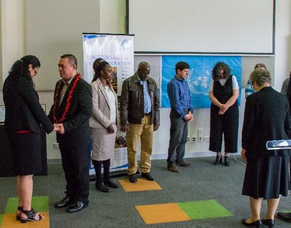Australia-2018-10-20-UPF-Australia Seminar Considers the Future of the Family