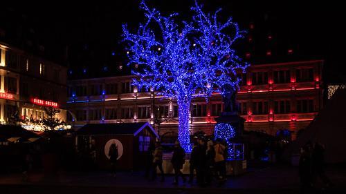 Strasbourg Place Gutenberg | by bollene57