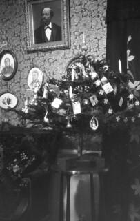 Juletre i stua (1924)