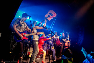 Skinny Lister -9942 | by MusicCloseup