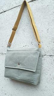 Noodlehead Traverse bag