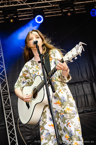 Jade Bird @ Watt en Schlick Fest 2018 / Dangast / Germany (SAD_20180803_NKN6976)