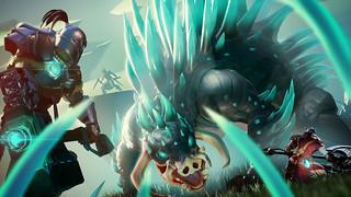 Dauntless   by PlayStation.Blog