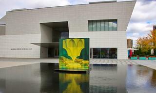 Toronto - Ontario - Canada - The Aga Khan Museum - Aga Khan Park | by Onasill ~ Bill Badzo