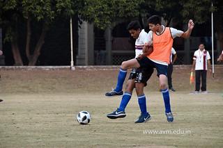 Inter House Football Competition 2018-19 1 (8) | by Atmiya Vidya Mandir