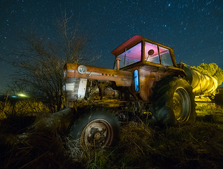 tractor-4 | by davin´s