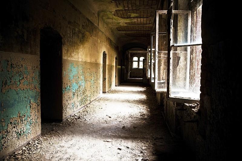 Sanatorium 3