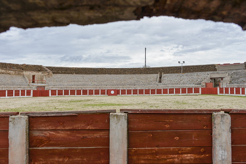 Plaza de toros | by Endika2011