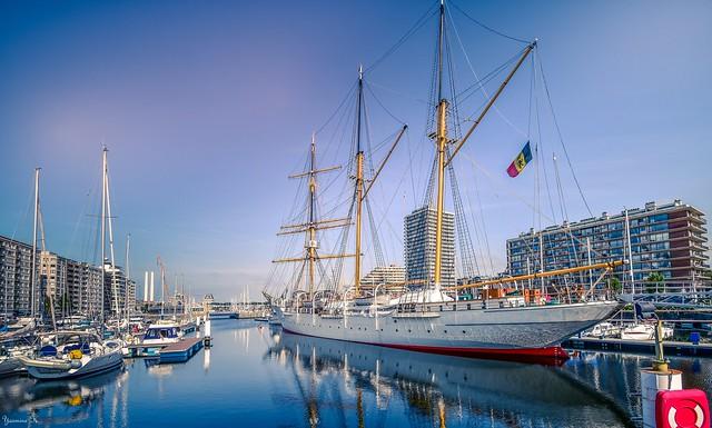 Mercator Ostende - 6288