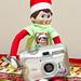 Elf on the Shelf Dec 17