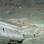 Vinciguerra Glacier Trekking Compania de guias Ushuaia _15
