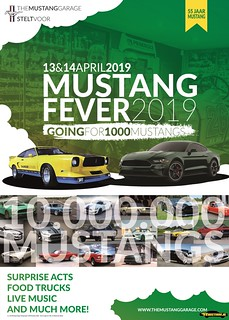 mustangfever2019 | by v8meetings