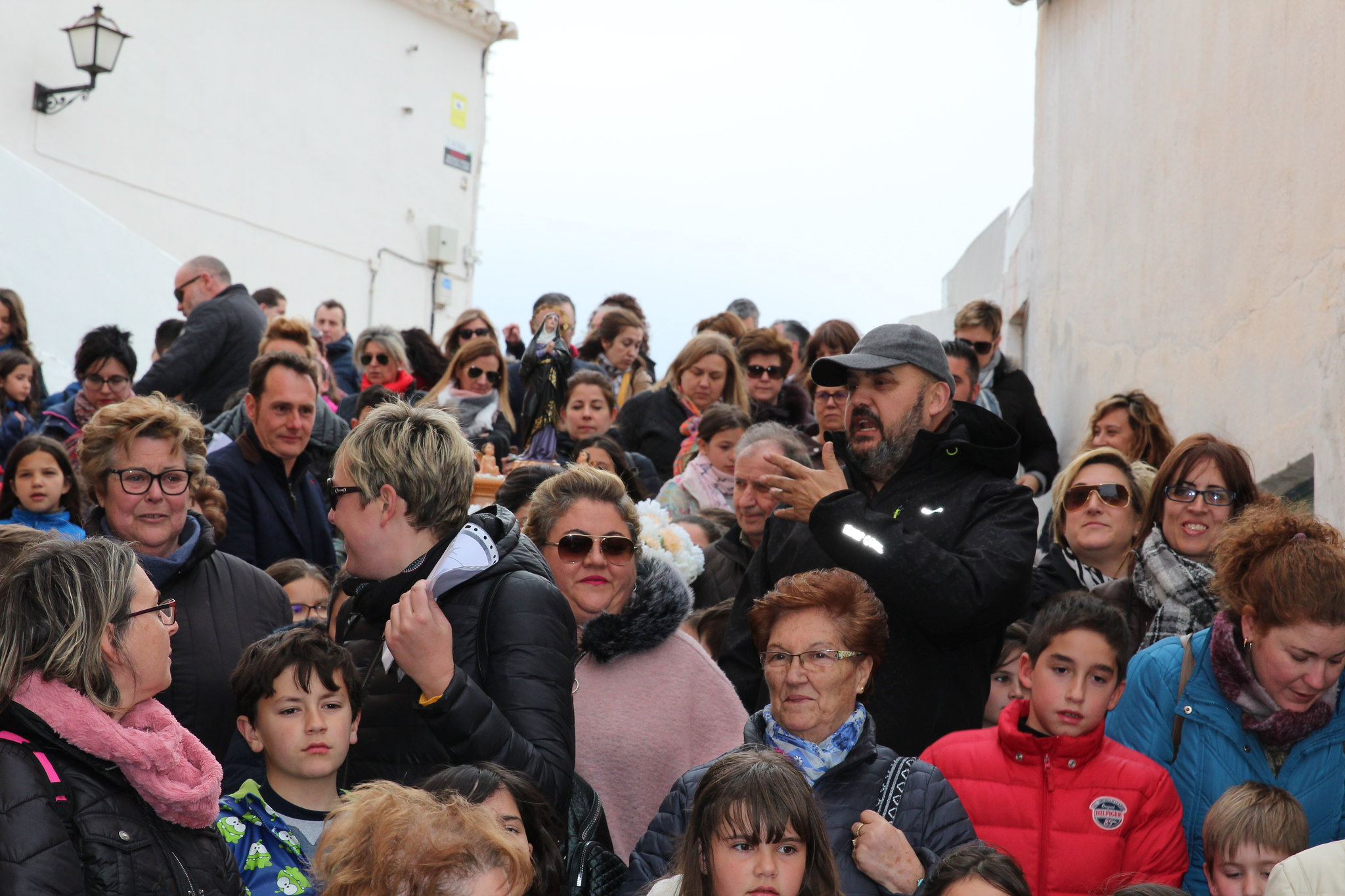 (2018-03-23) II Vía Crucis Infantil (Antonio José Verdú Navarro) (13)