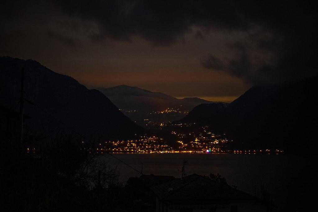 Lezzeno, Lombardy, Italy  18:13:03