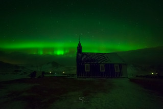 AuroraBlackChurch | by ernogy