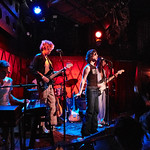 Thu, 08/11/2018 - 6:27pm - The Lemon Twigs Live at Rockwood Music Hall, 11/8/18 Photographer: Gus Philippas